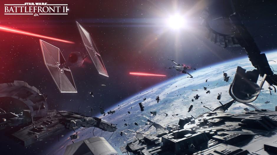 star wars BF 2- 1