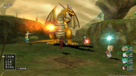 dragon 5