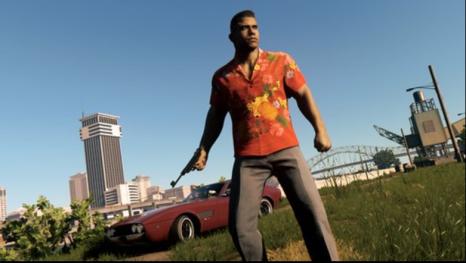 mafia 5