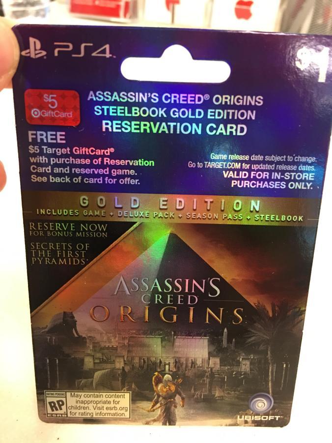 Assassin's 2