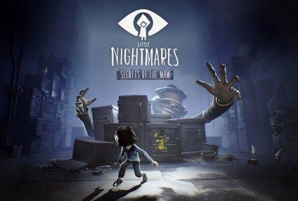 little nightmare 2